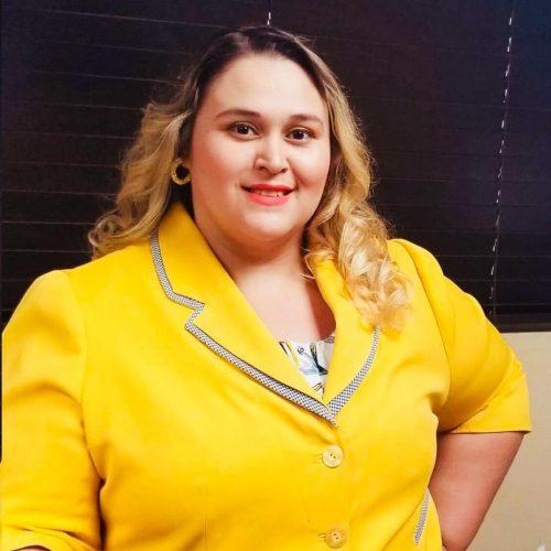 Sara Lizeth Salas Tiznado