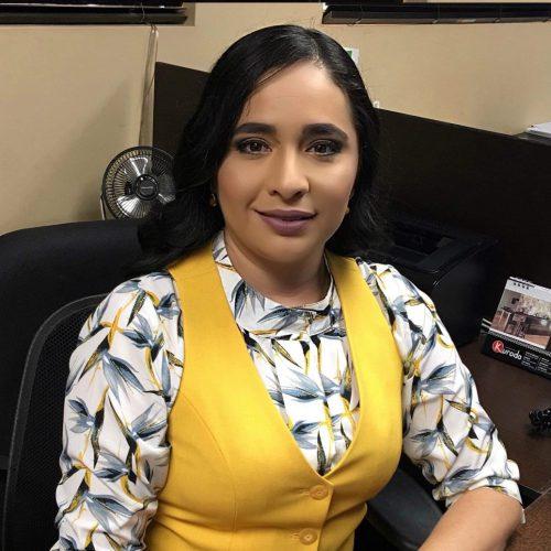 Jessica Guadalupe Castro Solano