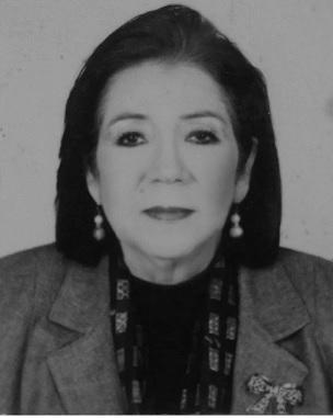 Dra. Marina del Pilar Olmeda García