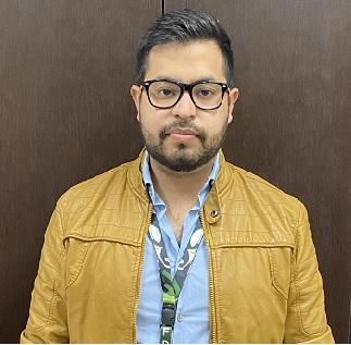Lic. Erick Mauricio González Guzmán