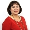 Dra. Alicia Vicente Rodríguez